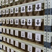 A Complete Warehouse Storage Solution - SCI Fleet