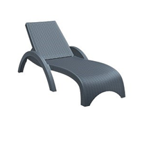 Fiji Sunlounger | Outdoor Lounge