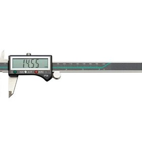Calipers Digital IP54 Large Screen