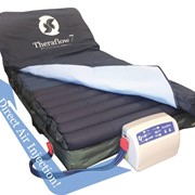 Theraflow7 18cm Foam/Air Hybrid Air Alternating Mattress Replacement