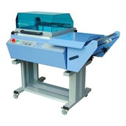 Hooded Shrink Wrapping Machine
