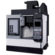 Okuma CNC Machining Centers | Ace Center MB-46VA/B