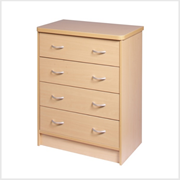 CodaCare | Aged Care  Drawers - TALLBOY 400