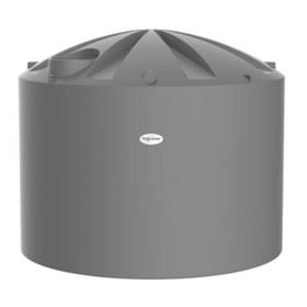 Rural Tanks | PolyChoice Smooth Wall Round - 22500L