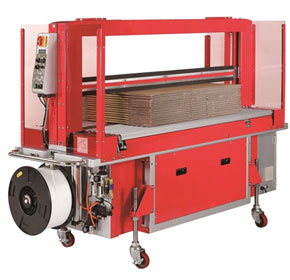 High Speed Corrugated Strapper | TP-702C