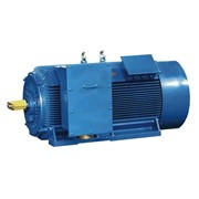 Electric Motors | High Voltage Cast Iron