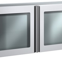 Refrigerated Cabinet - Wall Mounted