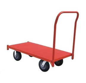 Heavy Duty Platform Trolley- 500kg Capacity- 1524x762mm
