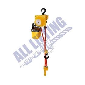 All Lifting | Chain Air Hoist (Pull Cord) | EHL Series