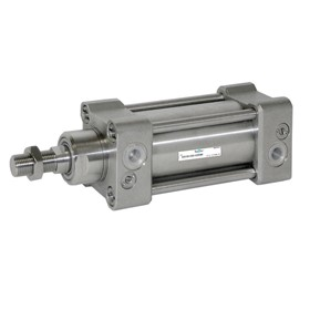Stainless ISO Cylinders | KS Series