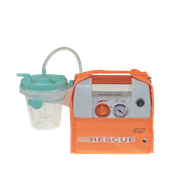 Portable Suction Pump Aspirator | Zeiner