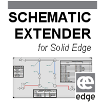 Schematic Extender | Solid Edge