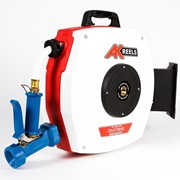 Hot Water Wash Down Hose Reel | RC1200K