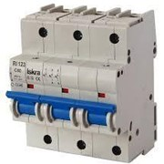 Circuit Breakers | AC Types Single and 3 Phase up to 120 Amp