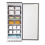 Polar Single Solid Door Upright Freezers  600Ltr - CD615-A
