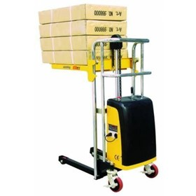 Electric Platform Stacker | TeamStar EPS0415