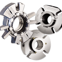 Mechanical Seals for Rotating Equipment | Chesterton Seals