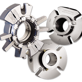 Mechanical Seals for Rotating Equipment | Seals