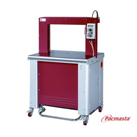 High Speed Strapping Machine - Pacmasta - THS-200
