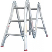 Aluminium Multipurpose Ladder | INDALEX Tradesman