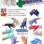 Surgical and Examination Gloves