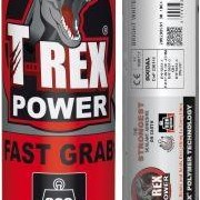 Soudal Adhesive Sealant | T-Rex Power Fast Grab