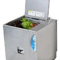 Lamber | Vegetable  Washing & Drying  Machine | A81EK