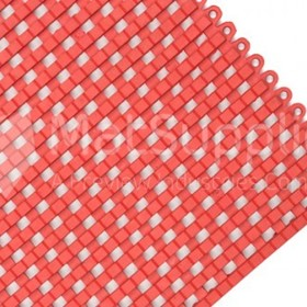 Grid Lock Tile Ideal Wet Area or Safety Matting