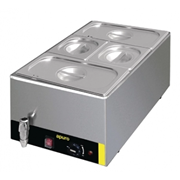 Counter Top Bain Marie | APURO S047-A