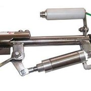 Pneumatic Electric Pizzle Sealer