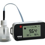 Bluetooth Temperature Data Logger | CX400