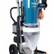 Dustcontrol DC400L Tromb Vacuum System | H Class | with Continuous bag
