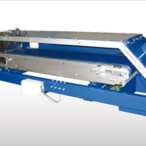 DCN Weigh-Belt Feeders | WAM