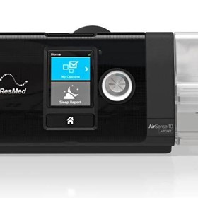 CPAP Machines | AirSense 10 AutoSet Device with 4G