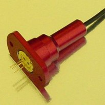 Pigtailed Laser Diode Modules (Gold) | LPD and LPF Series