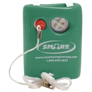 "Pull-String Fall Monitor ""Unbreakable"" 