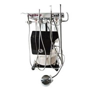 Veterinary Carbon Air Dental Machine With Compressor | VetPro
