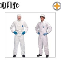 DuPont Tyvek Coverall Classic Xpert - White - 10 units