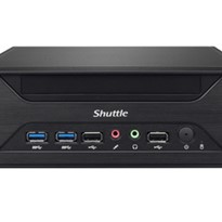 Shuttle XH110G Mini PC