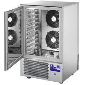 Mastercool 10 Tray Blast Chiller / Freezer