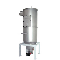 Pneumatic Vacuum Conveying Positive