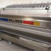 Willmes Merlin Pneumatic Press