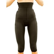 Compression Garments | Girdle High Waist To Below Knee