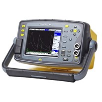 Sonatest Masterscan Ultrasonic Flaw Detector