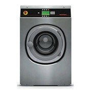 Electronic Coin Operated Softmount Washer Extractor