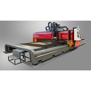 Gantry Drilling Oxy-Fuel / Plasma Cutting Machines | APLG 3060