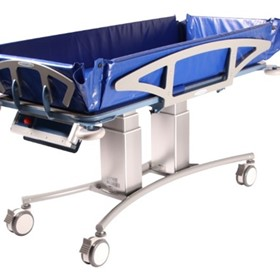 4Healthcare | Shower Trolley | Lavare 4H400ES