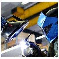 Fume Extractor | Welding