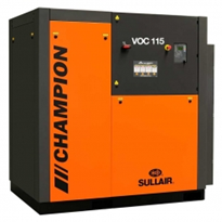 VOC/VSD Industrial Screw Air Compressor | Champion