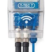 WIFI Wireless Temperature Data Logger T-TEC 7RF